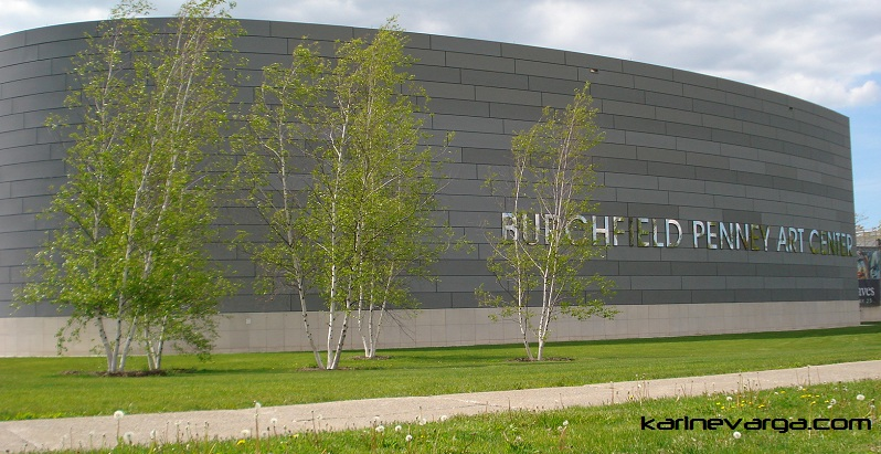Burchfield Center